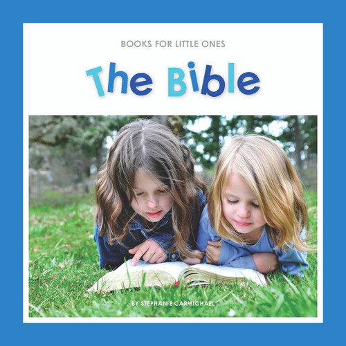 The Bible Books for Little Ones [Booklet]
