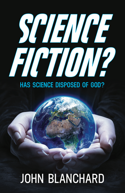 Science Fiction? Has Science Disposed of God? [Paperback]