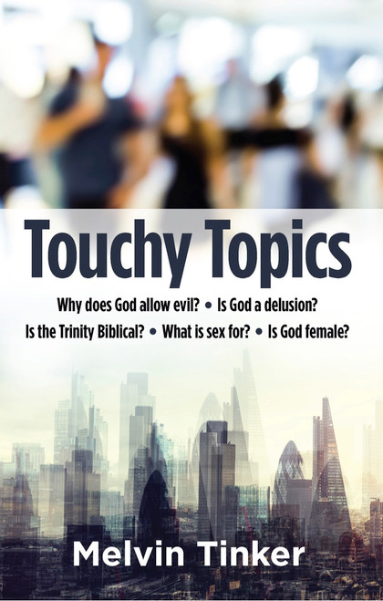 Touchy Topics [Paperback]
