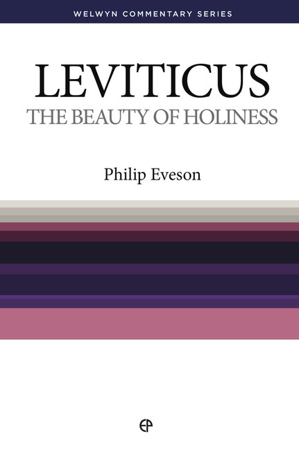 Leviticus Welwyn Commentary Series [Paperback]