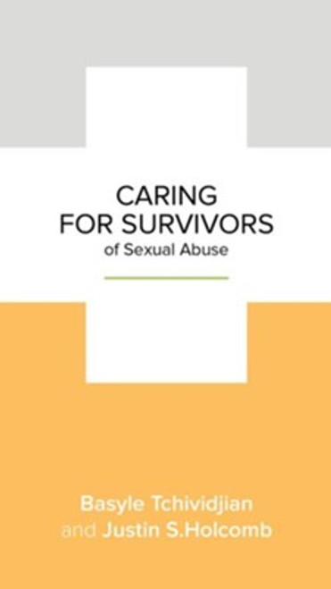 Caring for Survivors of Sexual Abuse [Booklet]