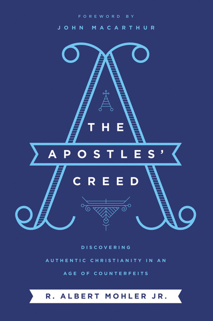 The Apostles' Creed [Paperback]