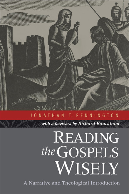 Reading the Gospel's Wisely A Narrative and Theological Introduction [Paperback]