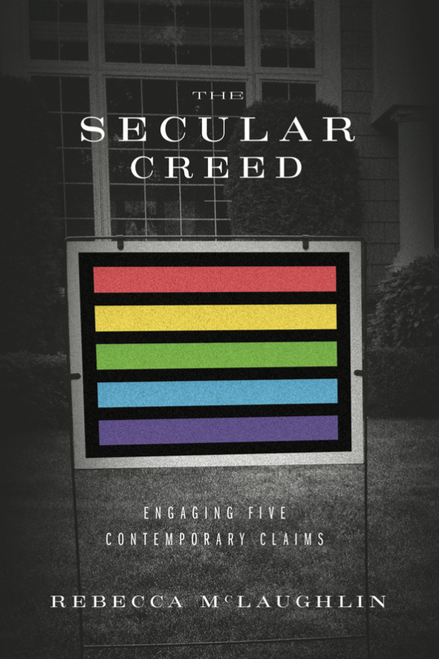 The Secular Creed [Paperback]