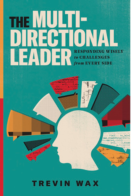 The Multi-Directional Leader [Paperback]