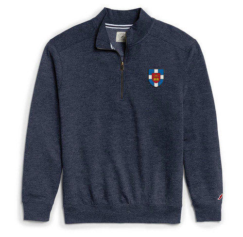 Southern Shield Heritage 1/4 Zip [Pullover]