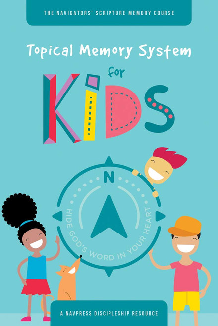 Topical Memory System for Kids [Paperback]
