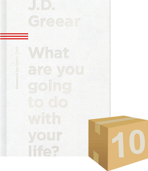 What Are You Going to Do with Your Life? (10 Pack) [Pack]