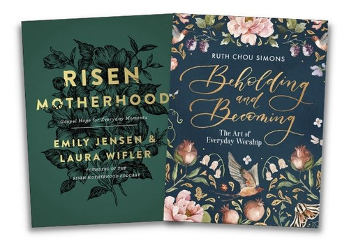 Risen Motherhood + Beholding and Becoming Pack [Pack]