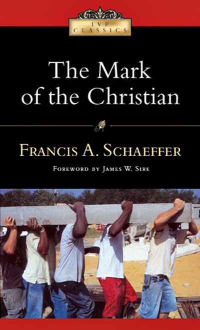 The Mark of the Christian [Paperback]