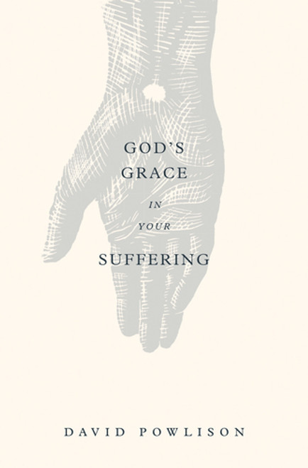 God's Grace in Your Suffering [Paperback]