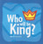 Who Will Be King? 2 Ways To Live (For Kids) [Tract/Booklet]