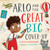 Arlo and the Great Big Cover-Up [Hardback]