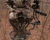 Flex-Arm Bow Holder