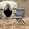Stealth Spin Blind Chair Bone Collector