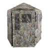 Warrior Blind in Realtree