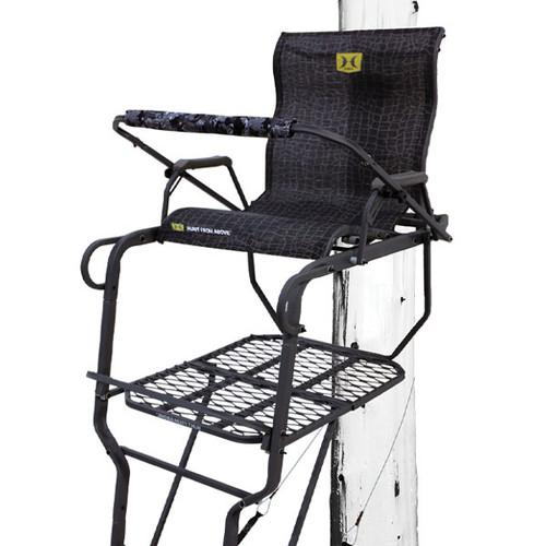 21' Sasquatch 1.5-Man Ladderstand