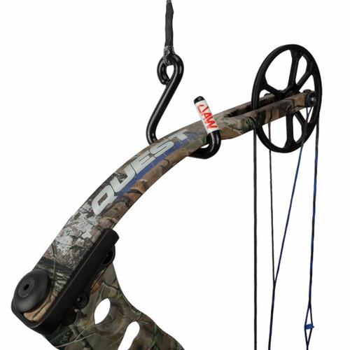 JAW Hook Hoist Rope