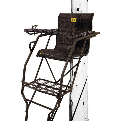 20' Big Denali 1.5-Man SLS Ladderstand
