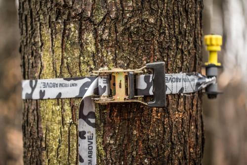 Cruzr Tree Bracket