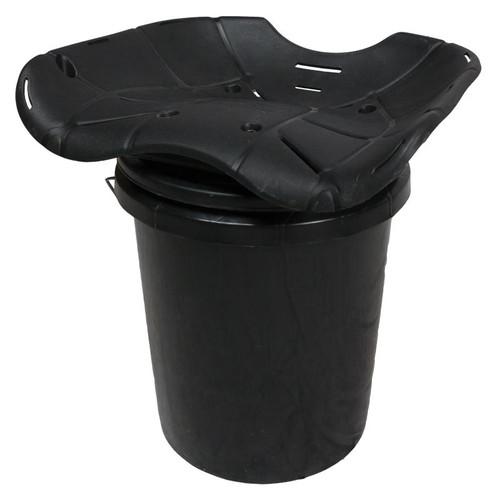 Ergo 360º Bucket Top Seat