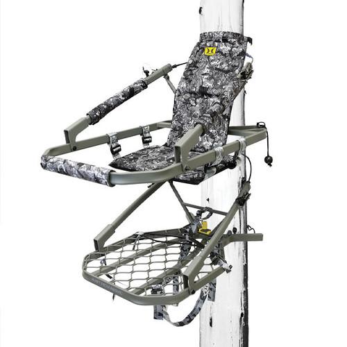 Warbird Climber