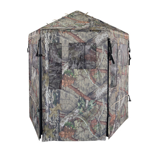 Warrior Blind - Mossy Oak
