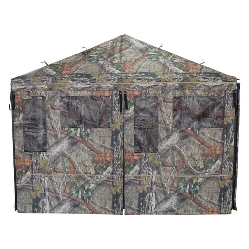 Warrior XL - Mossy Oak