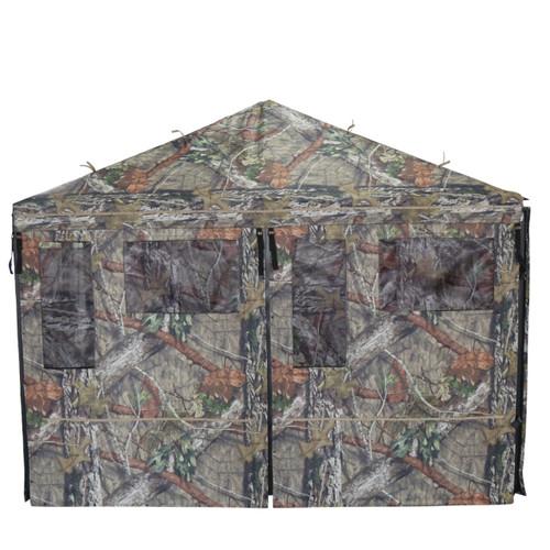 Bunker Blind - Mossy Oak