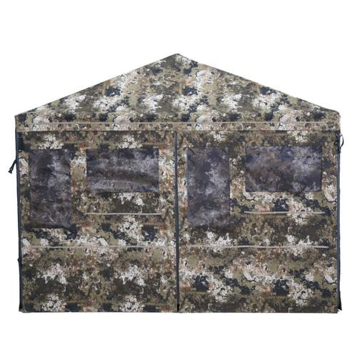 Bunker Blind - Veil
