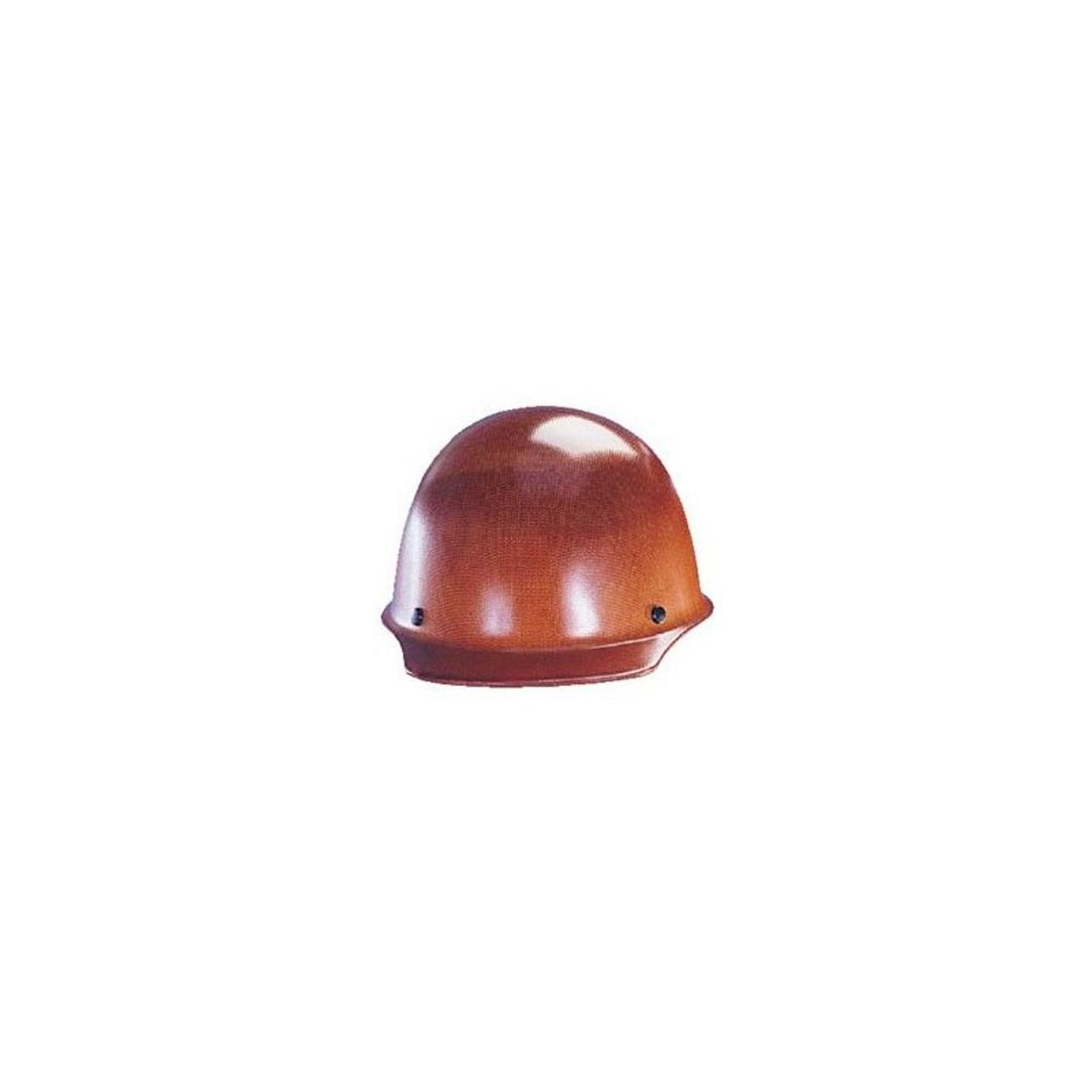Medium Skullgard Protective Hard Cap, Fas-Trac Suspension - No  475395