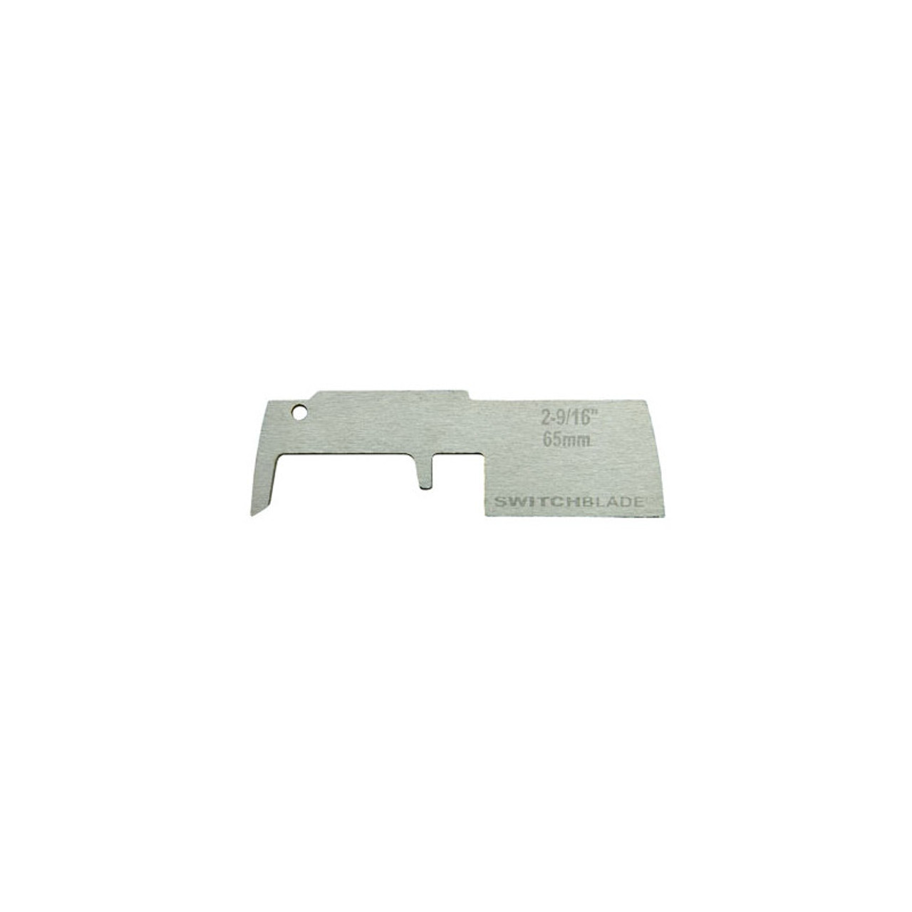 2 Switchblade Selfeed Bit 48-25-5135 No