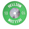 Hellion Elite Competition Bumper Plate Olympic Plate