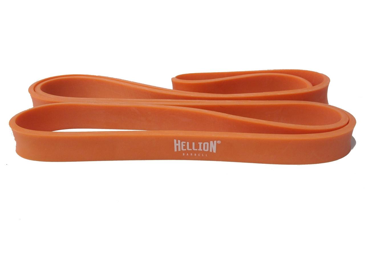 """Orange - 40"""" Resistance Band 22mm (1/2"""") - 11.8kg (26lb)"""