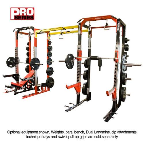 Pro Series Modular Half Cage Model #3264