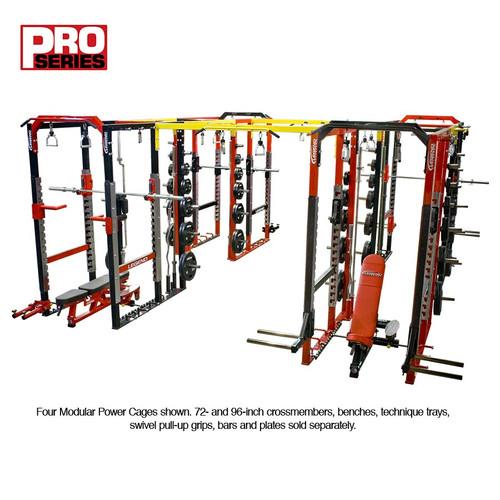 Pro Series Modular Power Cage Model #3263