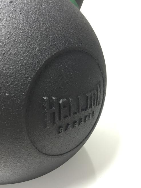 Hellion Kettlebell - Powder Coat / Cast Iron - SET