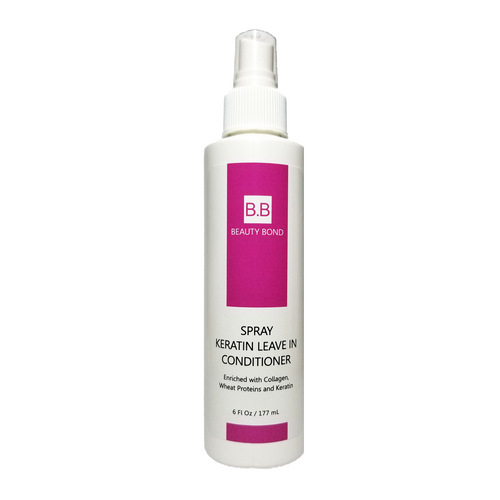 Spray Leave-In Conditioner 6oz