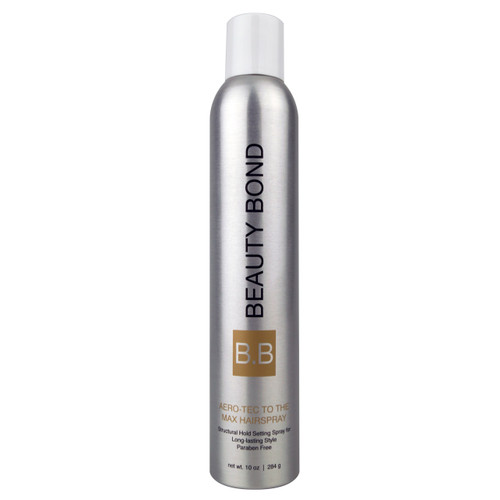 Strong hair spray 10oz
