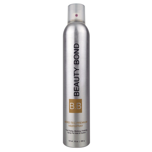 Medium hair spray 10oz