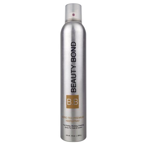 Medium hair spray 10oz