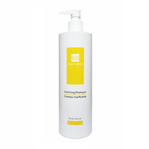Clarifying Shampoo 16oz