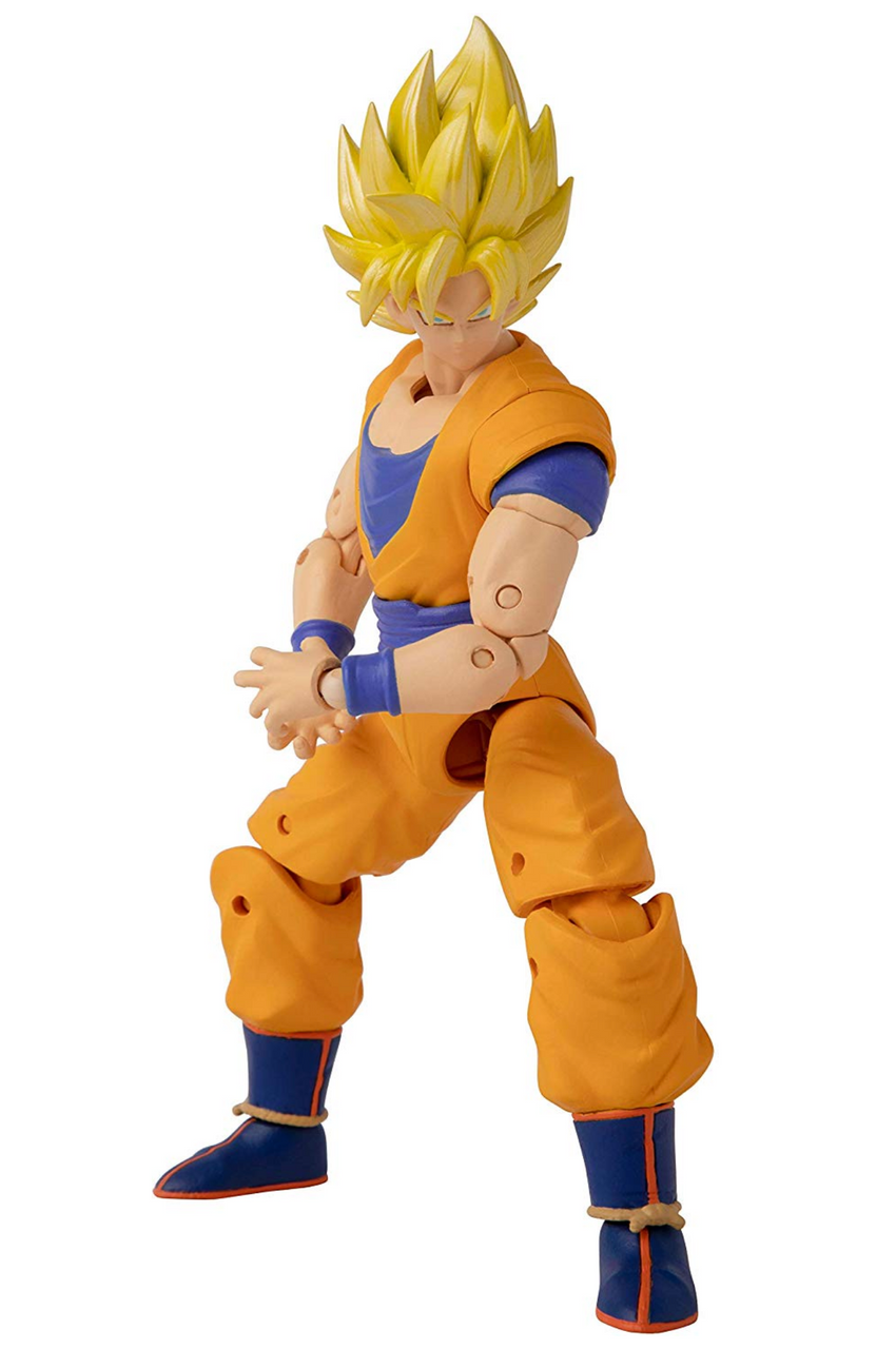 IN STOCK Dragon Ball Stars Piccolo Version 2 Action Figure BY BANDAI