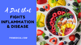 How to Reclaim Your Health with an Anti-Inflammatory Diet Plan