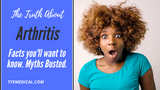 7 Surprising Arthritis Facts You Should Know (Myths Busted!)