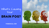 Causes of Brain Fog: 10 Possible Reasons Your Mind Is Sluggish
