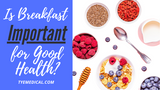 Healthy Breakfast Ideas for Seniors (and Why the First Meal Matters)