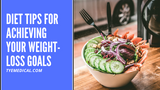 How to Stick to Your Diet Plan and Embrace Healthier Habits