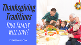 10 Memorable Thanksgiving Traditions Worth Starting this Year