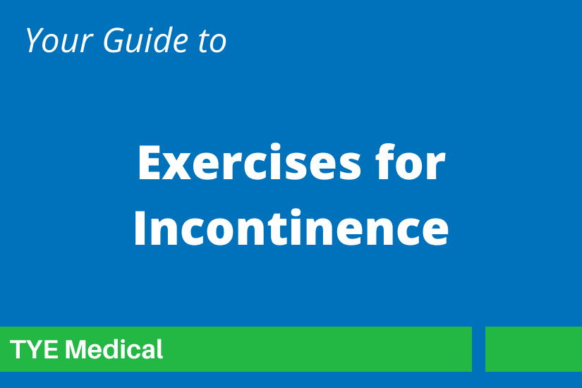 """Feature Image """"Guide to Exercises for Incontinence"""""""